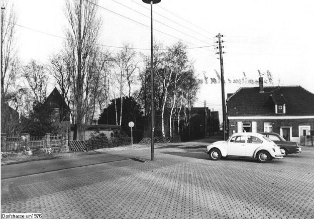 Dorfstrasse_um1976
