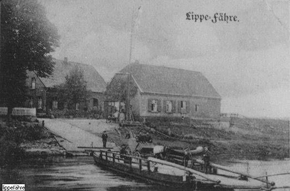 lippefaehre