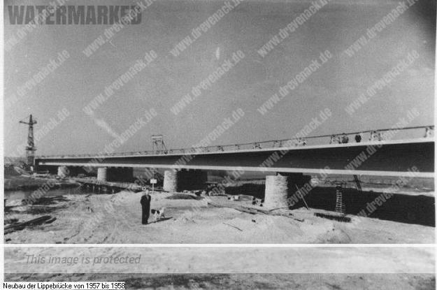 Neubau_der_Lippebruecke_von_1957_bis_1958